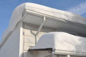 roof winterization